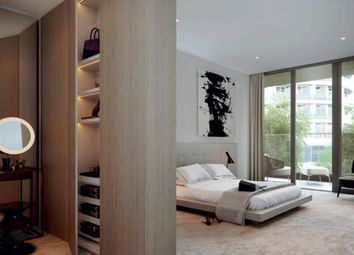 Thumbnail 3 bedroom flat for sale in 10 Park Drive, Canary Wharf, London