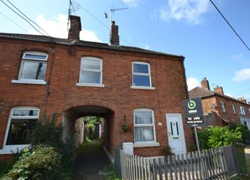 Thumbnail 3 bedroom cottage for sale in Manor Road, Dersingham, King's Lynn
