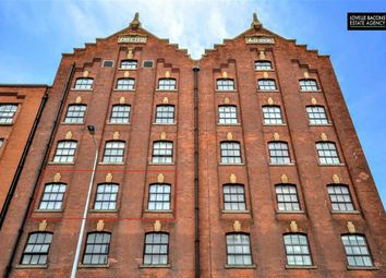Thumbnail 1 bed flat for sale in Victoria Street, Grimsby