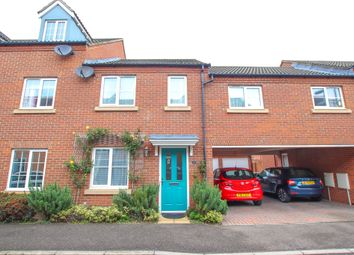 Thumbnail 3 bed semi-detached house for sale in Swan Road, Dereham