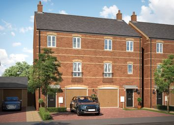 Thumbnail 4 bed town house for sale in Long Melford, Sudbury, Suffolk