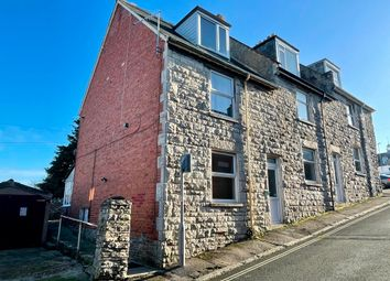 Thumbnail 1 bed flat for sale in Alma Terrace, Queens Road, Swanage