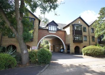 Thumbnail 1 bed flat for sale in Parkside Lodge, Belvedere, Kent