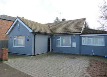 Thumbnail 3 bed detached bungalow for sale in Princess Street, Boston