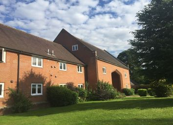 Thumbnail 4 bedroom property for sale in Capel Court Hadham Hall, Little Hadham, Ware