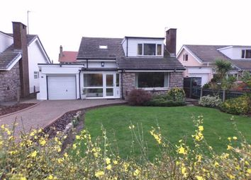 Thumbnail 3 bed detached house for sale in Abbey Road, Llandudno, Conwy, North Wales
