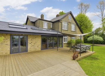 Thumbnail 5 bedroom detached house for sale in Eynesbury, St. Neots, Cambridgeshire