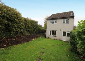 3 bed detached house for sale in Harveys Close, Chudleigh Knighton, Chudleigh, Newton Abbot TQ13