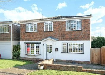 Thumbnail Property for sale in Daymer Gardens, Pinner, Middlesex