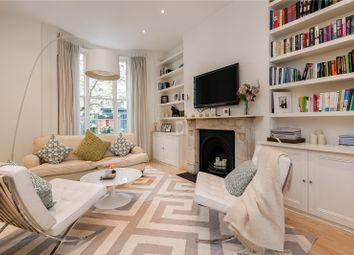 Thumbnail 3 bed terraced house for sale in Westbourne Park Road, London