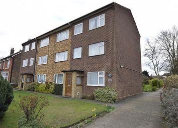Thumbnail 2 bedroom maisonette to rent in Cranstone Court, Granville Road, Sidcup, Kent