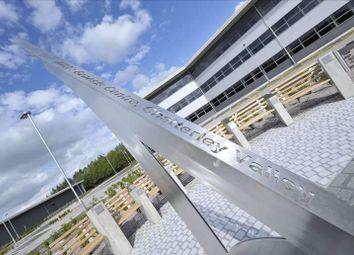 Thumbnail Serviced office to let in Burslem Enterprise Centre, Moorland Road, Burslem, Stoke-On-Trent