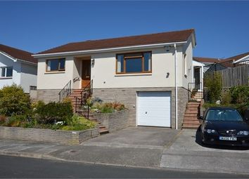 Thumbnail 2 bed detached bungalow for sale in Park View, Aller Park, Newton Abbot, Devon.