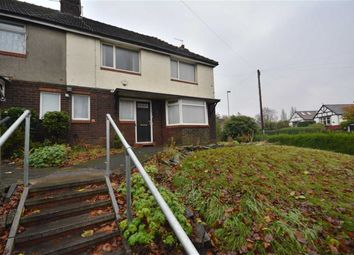 Thumbnail 3 bed semi-detached house for sale in Heywood Road, Prestwich Manchester