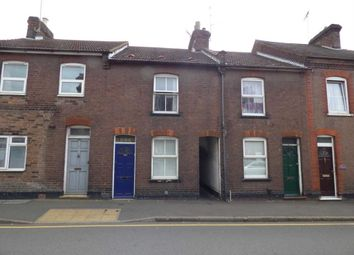 Thumbnail 2 bedroom terraced house for sale in High Town Road, Luton