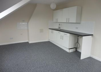 Thumbnail 1 bed flat to rent in Anchor View, West Parade, Wisbech
