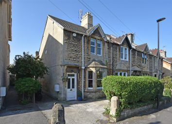 3 bed end terrace house for sale in Forester Avenue, Bath BA2