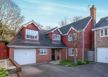 Thumbnail 4 bedroom detached house for sale in Ascot, Berkshire, United Kingdom