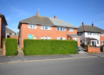 Thumbnail 3 bed semi-detached house for sale in Festival Road, Millom, Cumbria