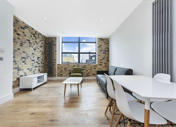 Thumbnail 2 bed flat to rent in Euston Reach, Carlow Street, London