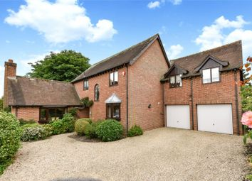Thumbnail 5 bedroom detached house for sale in South Grove, Lymington, Hampshire