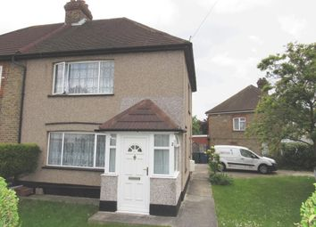 Thumbnail 3 bedroom semi-detached house for sale in Hyde Crescent, Kingsbury