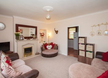 Thumbnail 2 bed semi-detached house for sale in The Crescent, Stewarton
