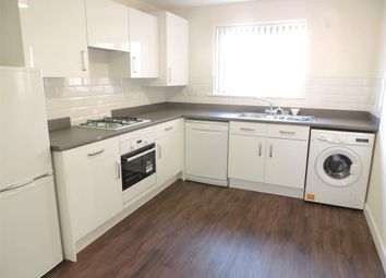 Thumbnail 2 bed flat to rent in Hornford Way, Romford