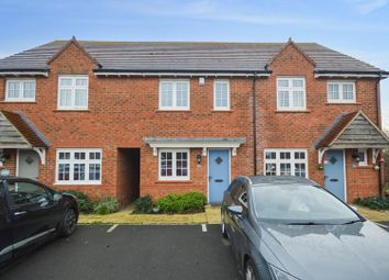 Thumbnail 3 bed terraced house for sale in Thorpe Road, Earls Barton, Northampton