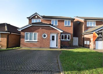 Thumbnail 4 bed detached house for sale in Todd Lane North, Lostock Hall, Preston, Lancashire