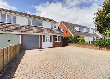 Thumbnail 3 bed semi-detached house for sale in Martindale Road, Churchdown, Gloucester