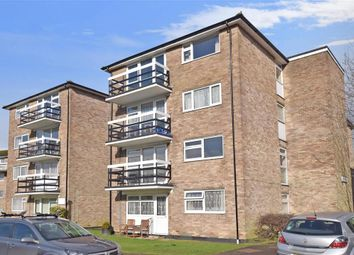 Thumbnail 2 bed flat for sale in Chidham Close, Havant, Hampshire