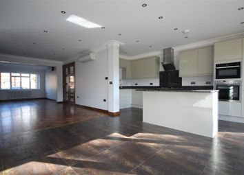 Thumbnail 5 bed semi-detached house to rent in Gibbon Road, Acton