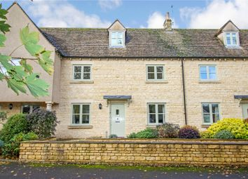 Thumbnail 3 bed terraced house for sale in Admiralty Row, Cirencester