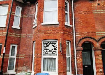 Thumbnail 4 bedroom property to rent in Thackeray Road, Portswood, Southampton