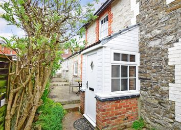 Thumbnail 1 bed terraced house for sale in Monkton Street, Ryde, Isle Of Wight