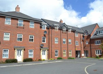 Thumbnail 2 bed flat to rent in Brentwood Grove, Leigh, Lancashire