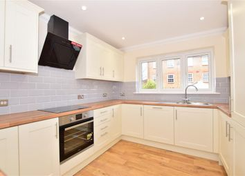 Thumbnail 4 bed detached house for sale in Hillyfields Rise, Ashford, Kent