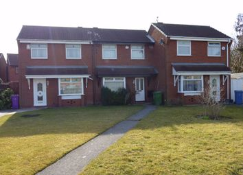 Thumbnail 2 bed terraced house to rent in Mercer Court, Liverpool