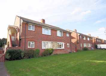 Thumbnail 1 bed flat for sale in Braemar Road, Gosport