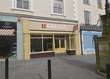 Thumbnail Commercial property for sale in Tudor Square, Tenby, Dyfed
