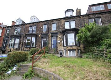 Thumbnail 9 bed terraced house to rent in Regent Park Terrace, Hyde Park, Leeds