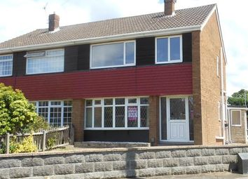 Thumbnail 3 bed semi-detached house to rent in Ogilvy Drive, Bottesford, Scunthorpe