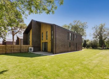 Hastingwood Park, Harlow Common, Essex CM17. 4 bed semi-detached house for sale
