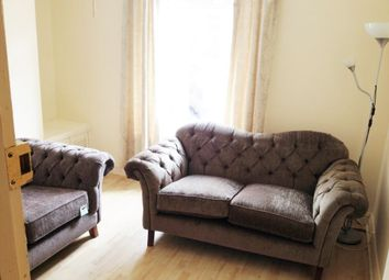 Thumbnail 5 bed property to rent in Letty Street, Cathays, Cardiff