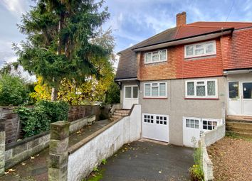 Yewdale Close, Bromley BR1. 2 bed semi-detached house for sale