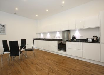 Thumbnail 2 bed flat to rent in Gwynne Road, London