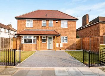 Thumbnail 4 bed detached house for sale in Moat Farm Road, Northolt