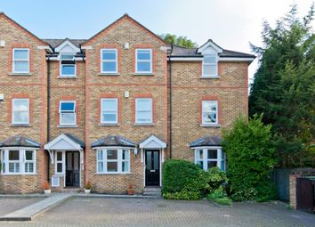 Thumbnail 2 bed flat to rent in Charlotte Mews, Heather Place