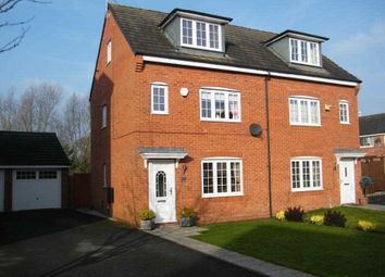 4 bed semi-detached house to rent in Bannister Grove, Winsford CW7